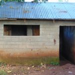 The Water Project: Kitagwa Secondary School -  Girls Latrines