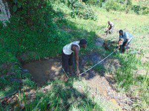 The Water Project:  Measuring Foundation