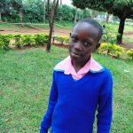The Water Project: St. Joaim Buyangu Primary School -  Pupil Juliet