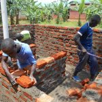 The Water Project: Ebukhuliti Primary School -  Brick By Brick