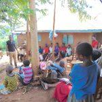The Water Project: Kimarani Community, Kipsiro Spring -  Training