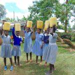 Saosi Primary School Project Underway!
