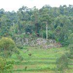 The Water Project: St. Joaim Buyangu Primary School -  Landscape Surrounding School