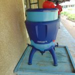 The Water Project: Shikomoli Primary School -  Water Filter