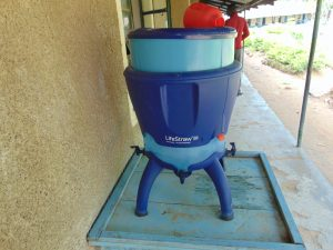 The Water Project:  Water Filter