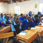 The Water Project: Banja Secondary School -  Training Participants