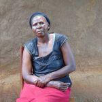 The Water Project: Kimarani Community, Kipsiro Spring -  Angeline Murutu