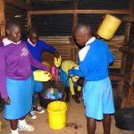 St. Joakim Buyangu Primary School Project Underway!
