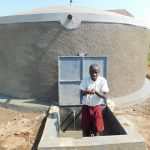 The Water Project: Mulwanda Mixed Primary School -  Clean Water