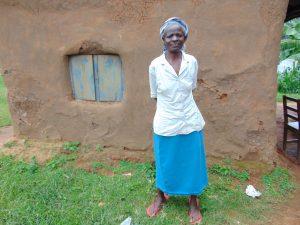The Water Project:  Rebecca Murunda
