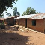 The Water Project: Jimarani Primary School -  Classrooms