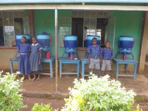 The Water Project:  Water Filters
