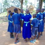 The Water Project: Mukama Primary School -  Group Activity