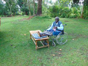 The Water Project:  Mr Zakayo Mukhola Attends Training