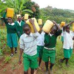 Galona Primary School Project Underway!