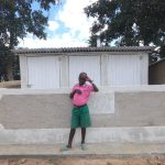 The Water Project: Mwichina Primary School -  A Salute Of Thanks