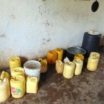 The Water Project: Galona Primary School -  Water Storage Containers