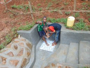 The Water Project:  Thumbs Up And Smiles For Clean Water