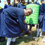 The Water Project: Kosiage Primary School -  Handwashing