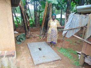 The Water Project:  A Proud New Sanitation Platform Owner