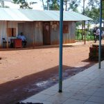The Water Project: Kitagwa Secondary School -  Classrooms