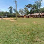 The Water Project: Jamulongoji Primary School -  Playground