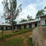 The Water Project: Galona Primary School -  School Grounds