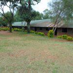 The Water Project: St. Joaim Buyangu Primary School -  Classrooms