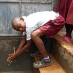 The Water Project: Ebukhuliti Primary School -  Splash