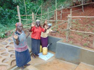 The Water Project:  Women Celebrate The Spring