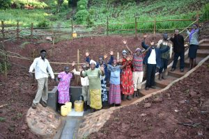 The Water Project:  Celebrations At The Spring