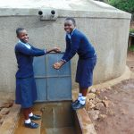 The Water Project: Kerongo Secondary School -  Smiles For Clean Water