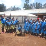 The Water Project: St. Joseph's Lusumu Primary School -  Fun At The Tank