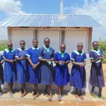 The Water Project: Mukama Primary School -  Thank You