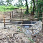The Water Project: Buyangu Community, Mukhola Spring -  Completed Spring