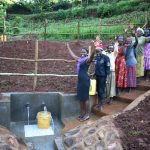 The Water Project: Busichula Community, Marko Spring -  Hooray For Clean Water