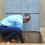 The Water Project: Kerongo Secondary School -  Hooray Clean Water