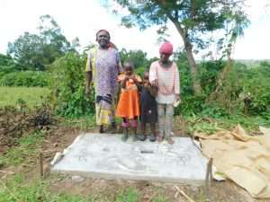 The Water Project:  New Sanitation Platform Owners