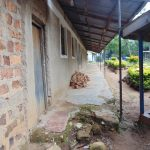 The Water Project: Shikomoli Primary School -  Classrooms