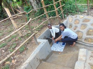 The Water Project:  Joining The Smiles