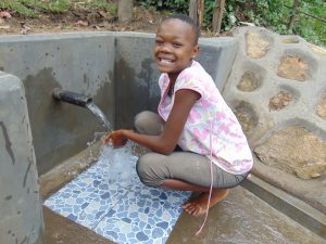 The Water Project:  Hooray Clean Water