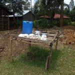 The Water Project: Wavoka Primary School -  Dishrack