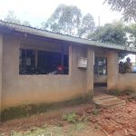 The Water Project: Isikhi Primary School -  Administration Block
