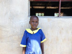 The Water Project:  Student Mercy