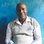 The Water Project: Jamulongoji Primary School -  Teacher Andrew Lungaho