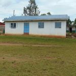 The Water Project: Galona Primary School -  Administration Block