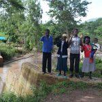 Utuneni Community Sand Dam Complete!