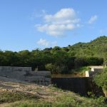 The Water Project: Kithumba Community D -  Complete Dam