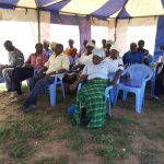 The Water Project: Kaketi Community -  Training Participants