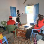 The Water Project: Kithumba Community D -  Training